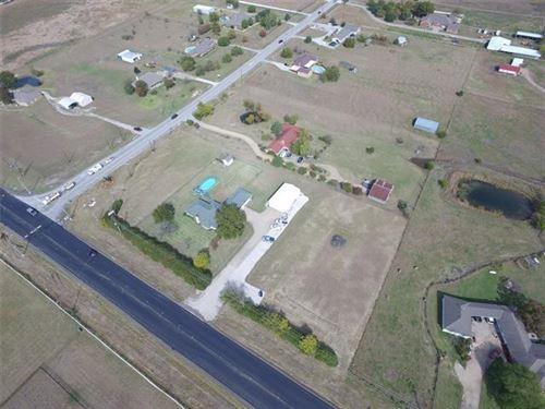 Photo of 10689 S State Highway 205, Rockwall, TX 75032 (MLS # 14466748)