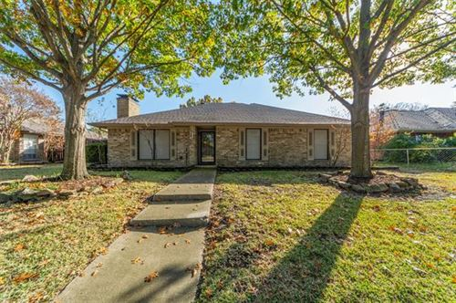 Photo of 7606 Swiss Way, Rowlett, TX 75089 (MLS # 14470748)