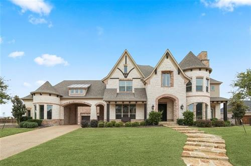 Photo of 2031 Courtland Drive, Frisco, TX 75034 (MLS # 14479748)