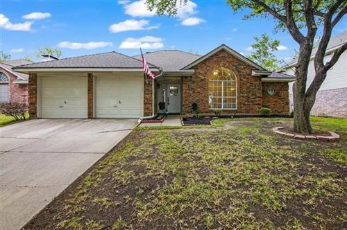 Photo of 7436 Mesa Verde Trail, Fort Worth, TX 76137 (MLS # 14555748)