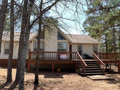 Photo of 384 Knollwood Lane, Holly Lake Ranch, TX 75765 (MLS # 14677748)