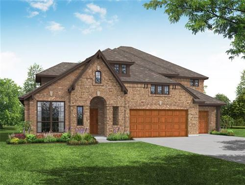 Photo of 161 Katherine Drive, Forney, TX 75126 (MLS # 14693748)