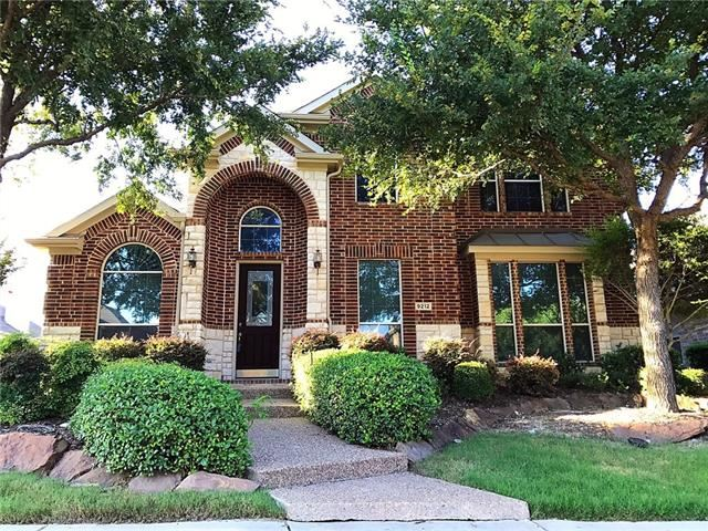 Photo for 9212 Indian Knoll Drive, McKinney, TX 75072 (MLS # 13951748)