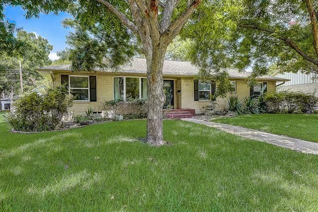 5231 Ponderosa Way, Dallas, TX 75227 - #: 14647748