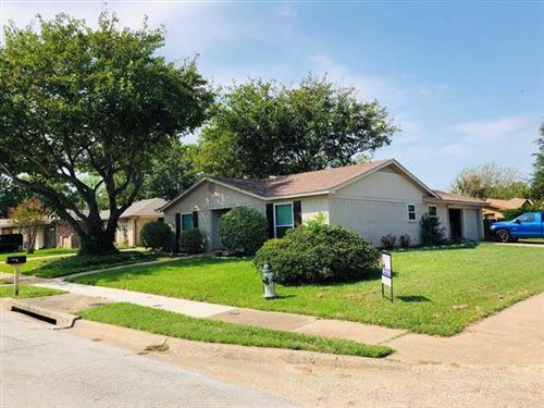 Photo of 6437 Heather Drive, Watauga, TX 76148 (MLS # 14436749)