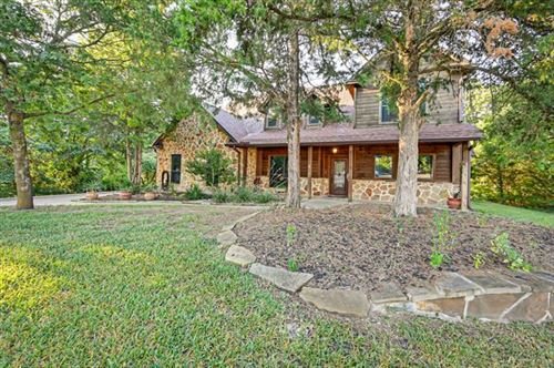 Photo of 320 Oak Branch Circle, Waxahachie, TX 75167 (MLS # 14672749)