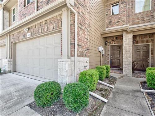 Photo of 3603 Blue Sage Lane, Garland, TX 75040 (MLS # 14695749)