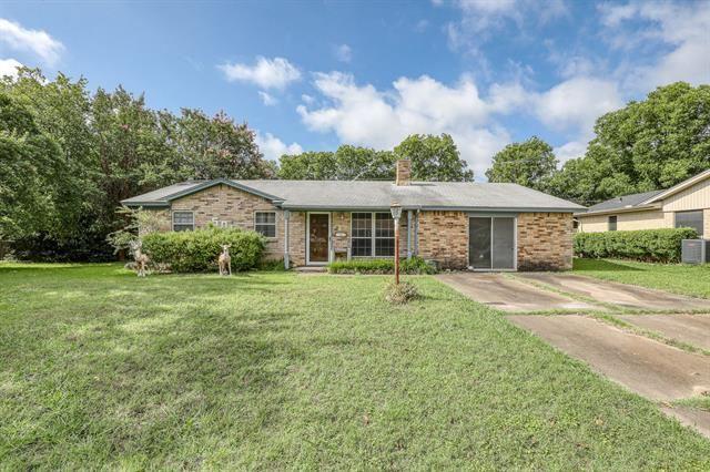 501 Christie Court, Everman, TX 76140 - #: 14382749