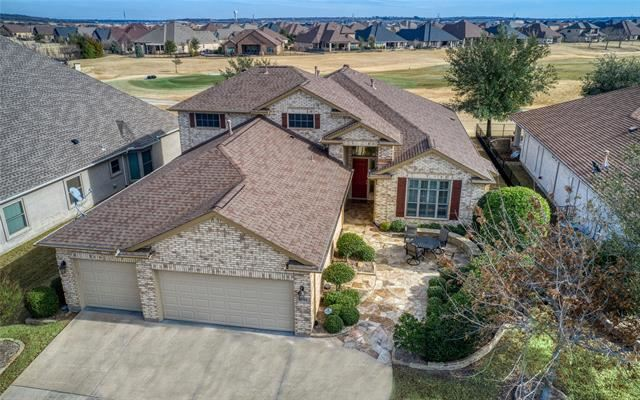 9701 Grandview Drive, Denton, TX 76207 - #: 14511749