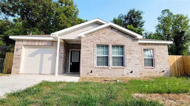 3022 Prosperity Avenue, Dallas, TX 75216 - #: 14533749