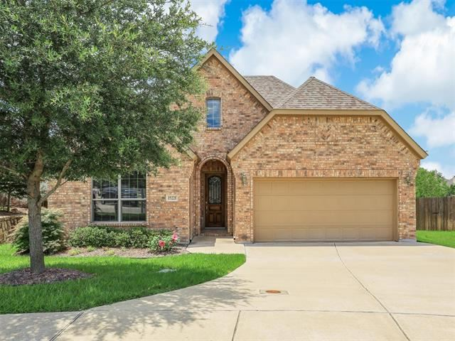 15221 Ringneck Street, Fort Worth, TX 76262 - #: 14619749