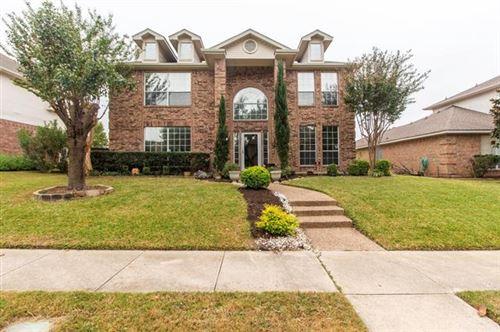 Photo of 2116 Colborne Drive, Plano, TX 75025 (MLS # 14454750)