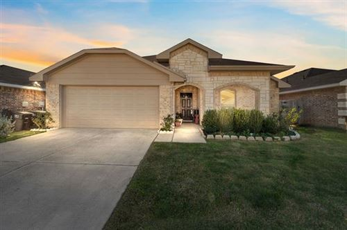 Photo of 9117 Abaco Way, Fort Worth, TX 76123 (MLS # 14479750)