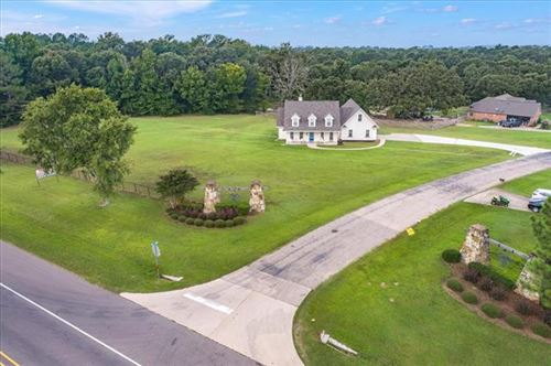 Photo of 155 RS County Road 4261, Emory, TX 75440 (MLS # 14653750)