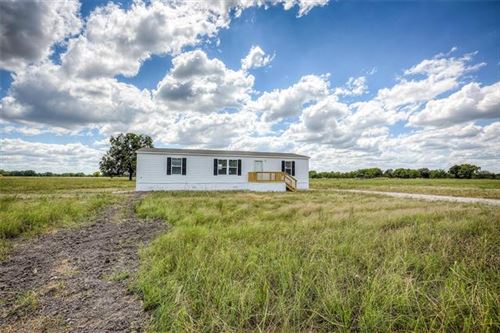 Photo of 4946 County Road 4502, Commerce, TX 75428 (MLS # 14655750)
