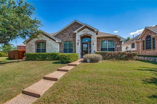 Photo of 5302 Viewside Drive, Garland, TX 75043 (MLS # 14675750)