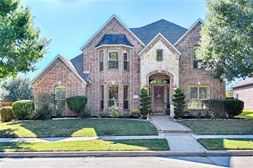 Photo of 1210 Wynne Drive, Garland, TX 75044 (MLS # 14676750)