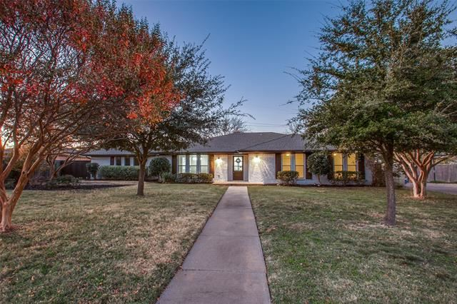 2821 Forest Grove Drive, Richardson, TX 75080 - #: 14477750
