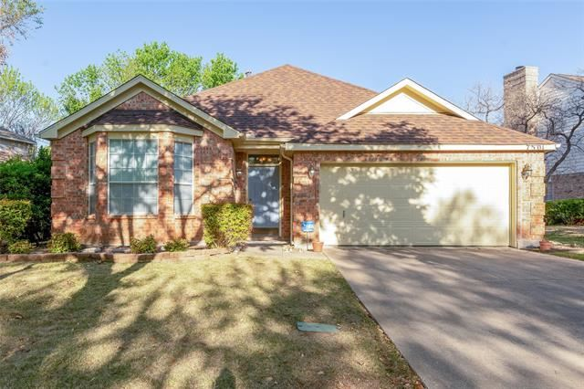 7501 Point Reyes Drive, Fort Worth, TX 76137 - #: 14548750