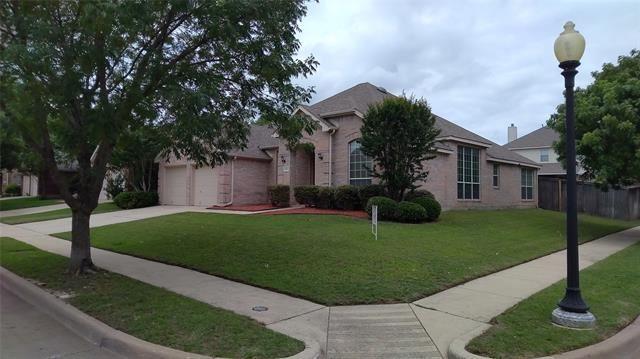 4800 Sunset Ridge Drive, Fort Worth, TX 76123 - #: 14580750