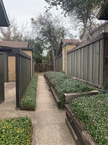 Photo of 4607 Country Creek Drive #1016, Dallas, TX 75236 (MLS # 14264751)