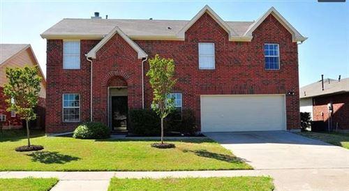 Photo of 1006 Chatham Lane, Forney, TX 75126 (MLS # 14455751)