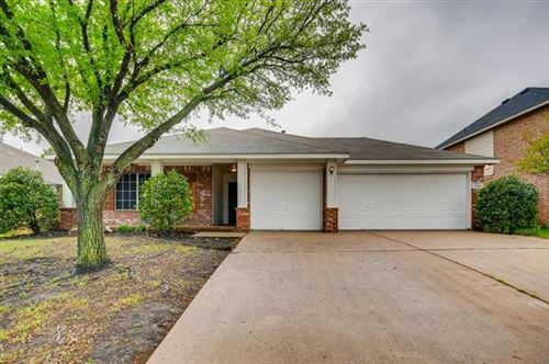 Photo of 7101 Westway Drive, Rowlett, TX 75089 (MLS # 14557751)