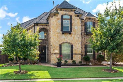 Photo of 10863 Stone House Lane, Frisco, TX 75033 (MLS # 14607751)