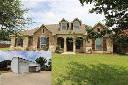 Photo of 507 Murdock Street, Collinsville, TX 76233 (MLS # 14627751)
