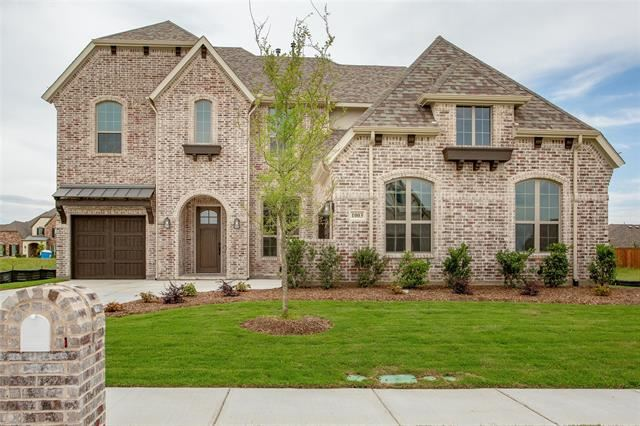 1003 Heather Falls Drive, Rockwall, TX 75087 - #: 14301751