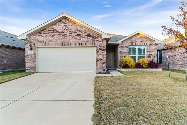 1613 Quail Springs Circle, Fort Worth, TX 76177 - #: 14483751