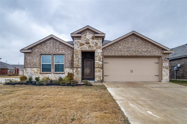 3628 Cody Lane, Denton, TX 76207 - #: 14492751