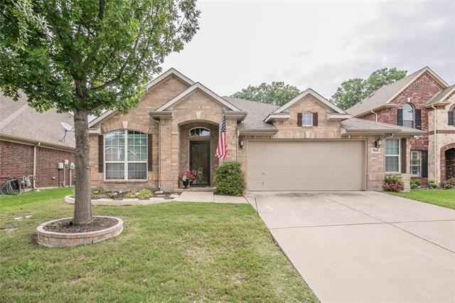9840 Stripling Drive, Fort Worth, TX 76244 - MLS#: 14509751