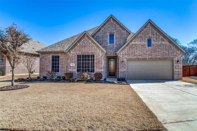 2517 Ever Birch Way, McKinney, TX 75071 - MLS#: 14517751