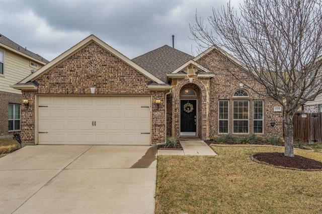 1329 Ocotillo Lane, Fort Worth, TX 76177 - #: 14537751