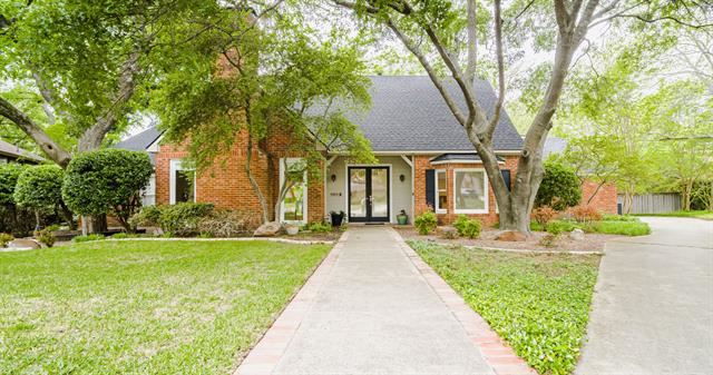 9909 Wood Forest Drive, Dallas, TX 75243 - #: 14566751