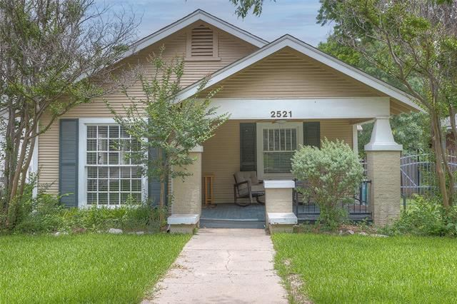 2521 Rogers Avenue, Fort Worth, TX 76109 - #: 14594751