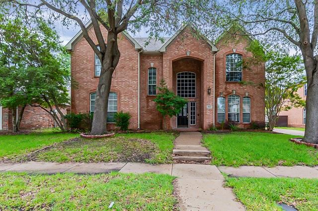811 Autumn Ridge Drive, McKinney, TX 75072 - MLS#: 14596751