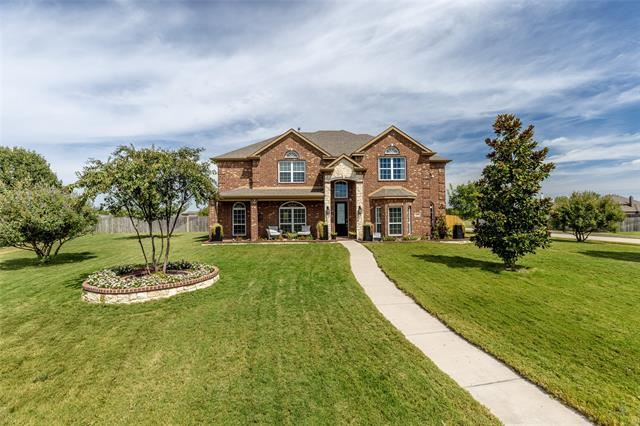 1440 Fence Post Drive, Fort Worth, TX 76052 - #: 14677751