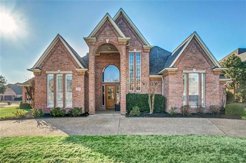 Photo of 7000 Whippoorwill Court, Colleyville, TX 76034 (MLS # 14275752)