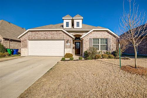 Photo of 688 Cannon Drive, Fate, TX 75087 (MLS # 14302752)