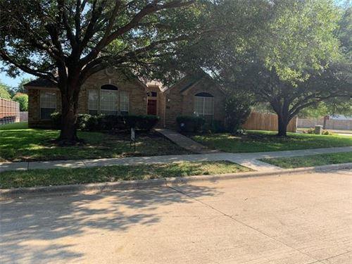 Photo of 6800 Saint Lawrence Street, Plano, TX 75024 (MLS # 14449752)