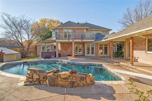 Photo of 6004 Park Court, Colleyville, TX 76034 (MLS # 14477752)