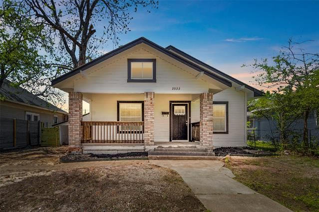 2022 May Street, Fort Worth, TX 76110 - #: 14543752