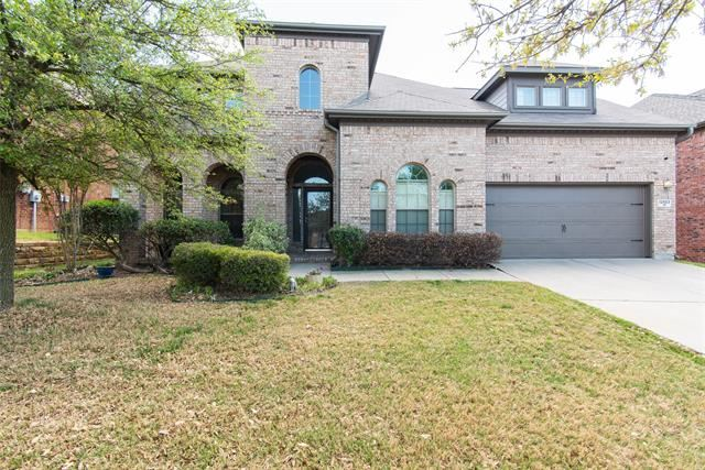 12853 Lizzie Place, Fort Worth, TX 76244 - #: 14546752