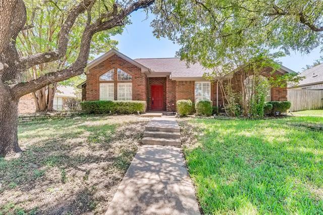 1412 Hamilton Drive, Cedar Hill, TX 75104 - MLS#: 14601752