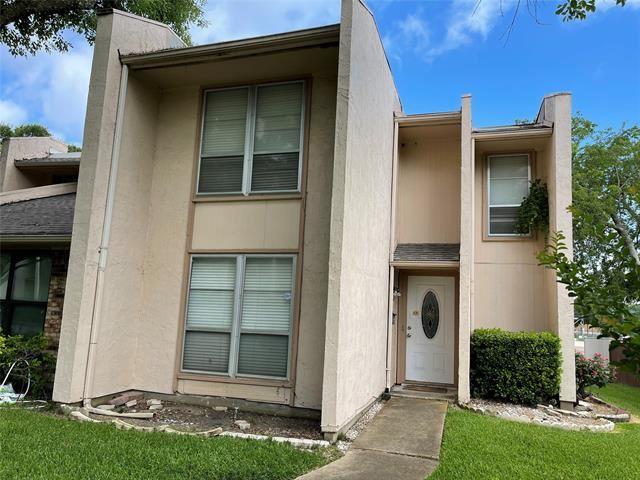 337 Arborview Drive, Garland, TX 75043 - MLS#: 14618752
