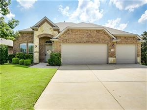 Photo of 419 Fairland Drive, Wylie, TX 75098 (MLS # 14178753)