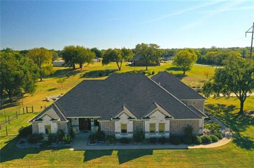 Photo of 126 Oasis Drive, Denison, TX 75020 (MLS # 14684753)