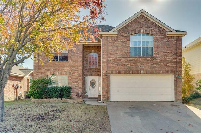 4517 Lodestone Lane, Fort Worth, TX 76123 - #: 14484753